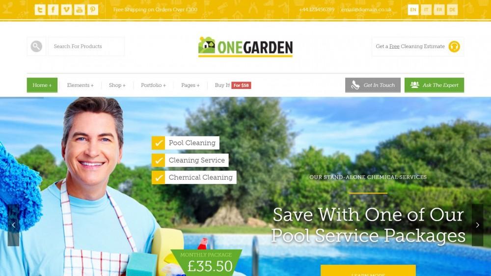 123 Garden