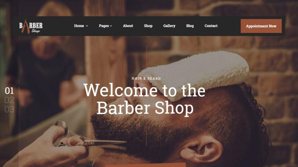 Tukang potong rambut