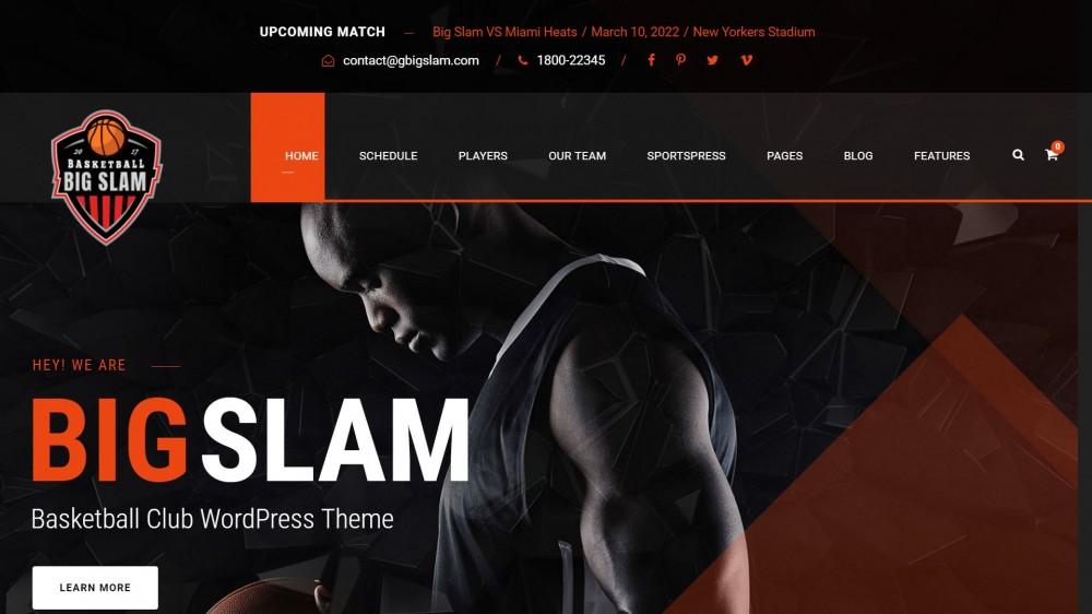 Big Slam