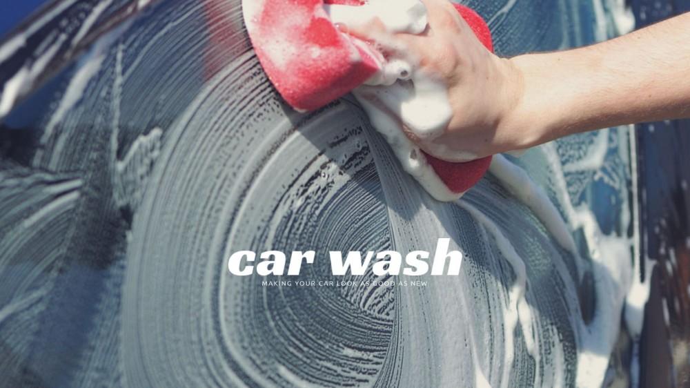 Car Wash WT