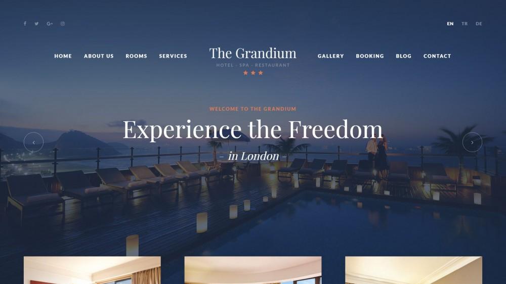Grandium