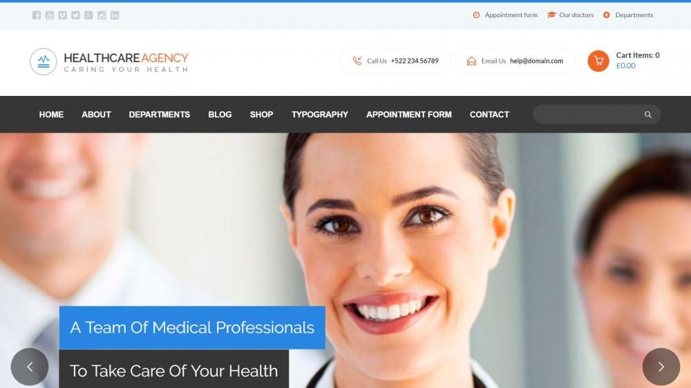 Healtcare