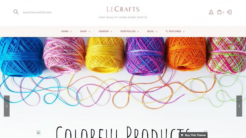 LeCrafts