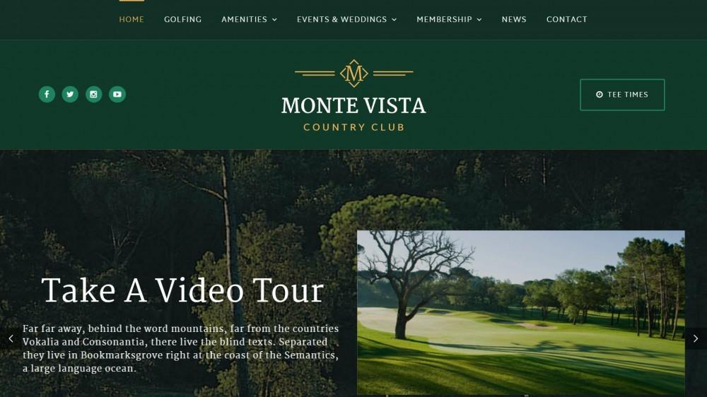 Monte Vista