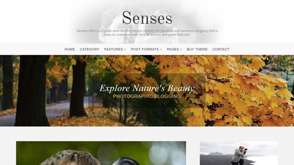 Senses Lite