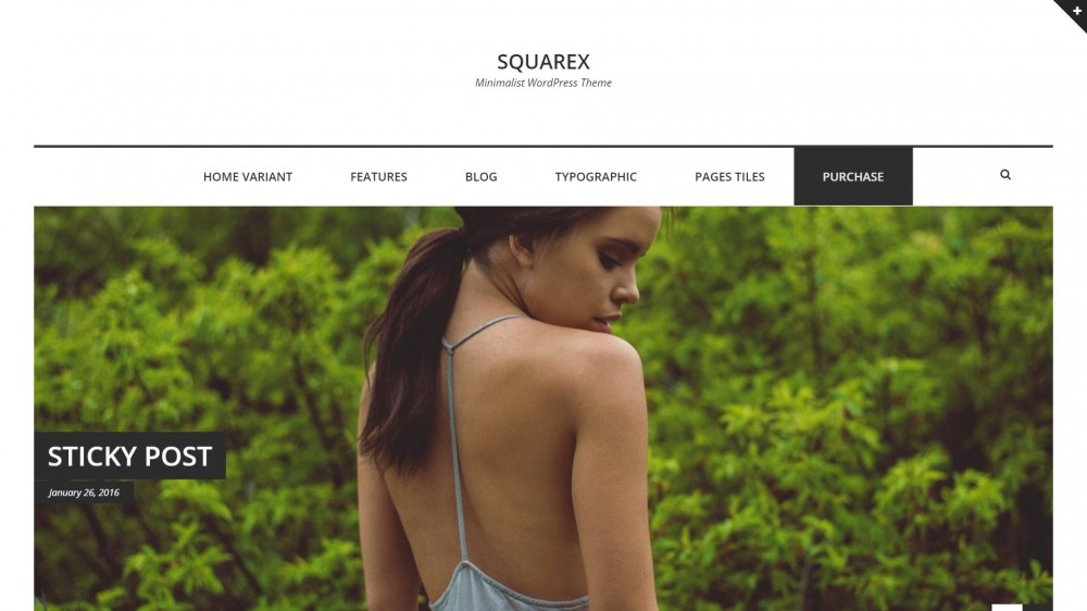 Squarex Lite