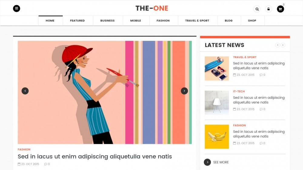 modblog writing a business