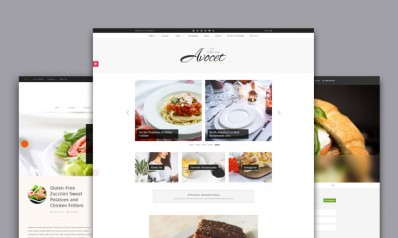 20+ Best Recipe WordPress Themes for Sharing Food and Culinary Recipes