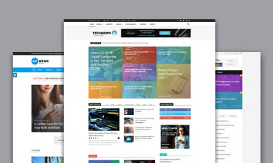 20+ Best Magazine Wordpress Themes for Content-rich News Sites