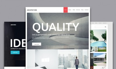 20 Best Construction and Architecture WordPress Themes for 2016