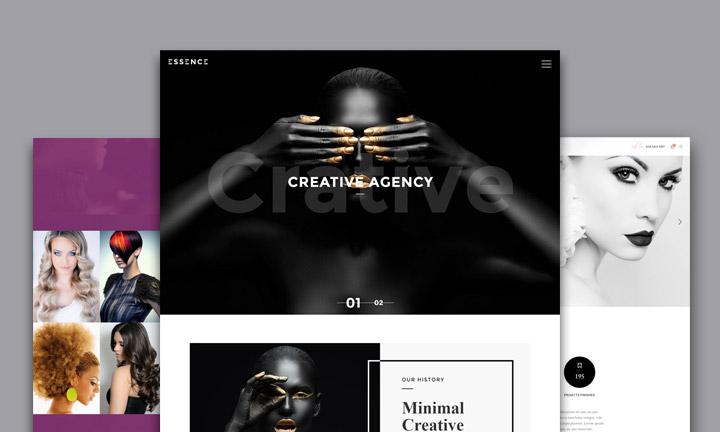 20+ Charming Spa & Beauty WordPress Themes