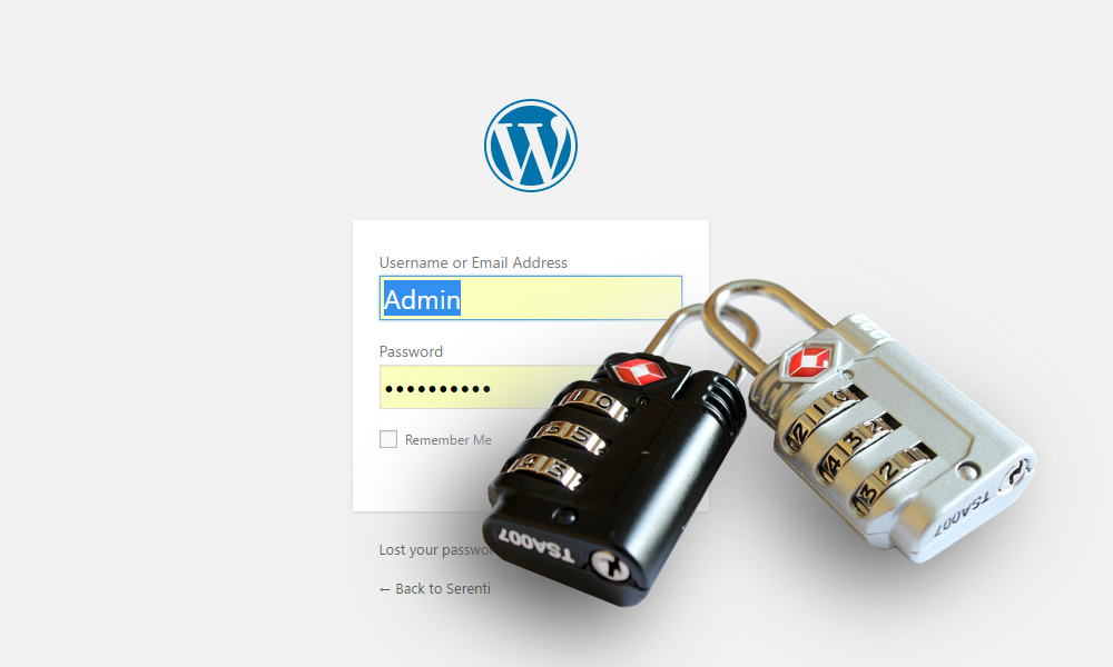 How to Protect Your WordPress Login Area: WordPress security tips