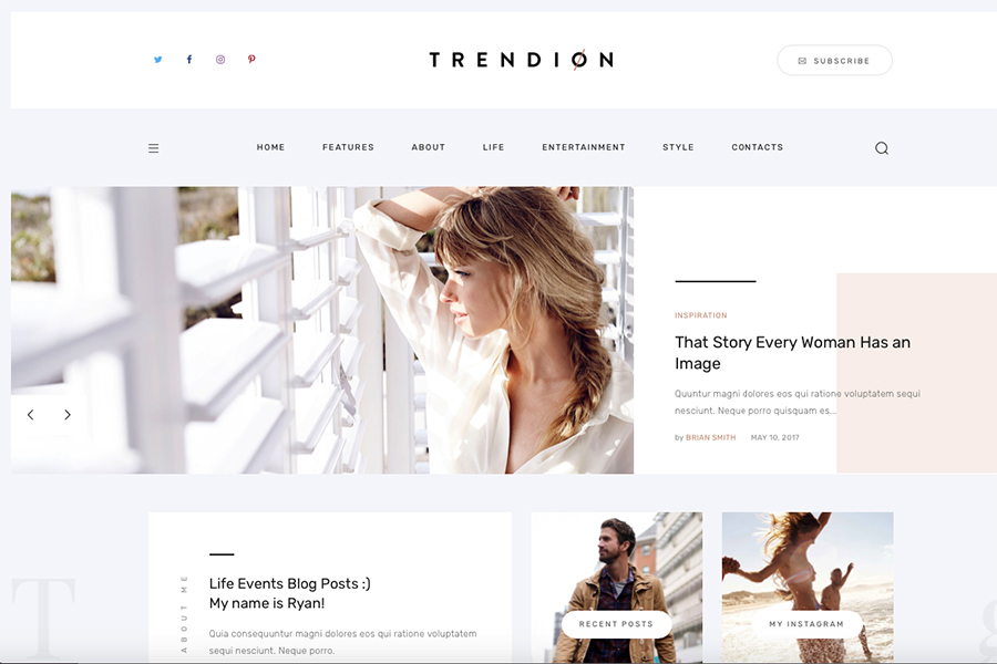 Save 40% on the Top-selling ThemeForest Themes. March 8-15 ONLY
