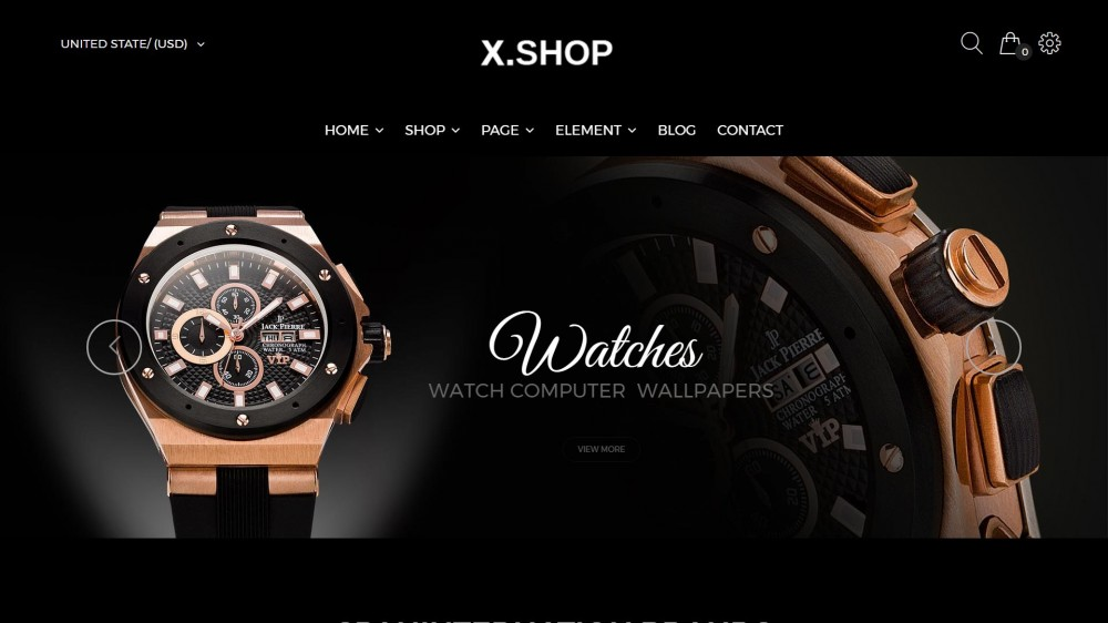 X-Shop