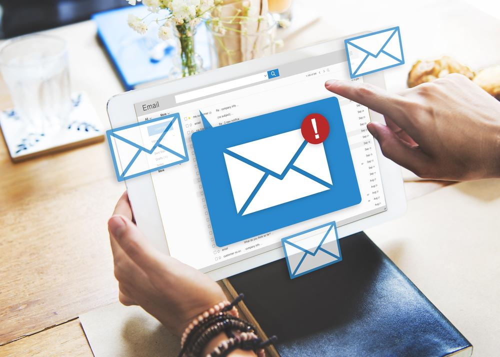 Five Tips and Tricks for Successful Email Marketing