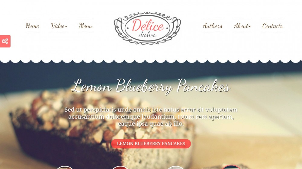 Delice Dishes
