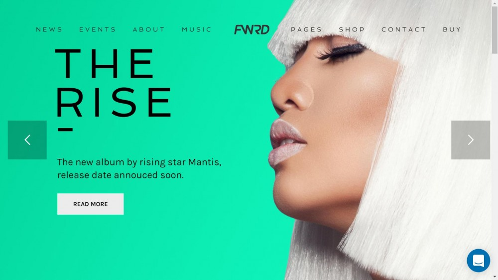 20+ Awesome WordPress Themes for Singers and Songwriters in 2019