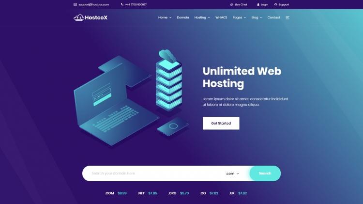 Html хостинг виртуальный хостинг аренда сервера